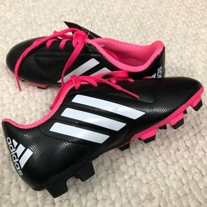 Adidas | Performance Conquisto J Soccer Cleat-New